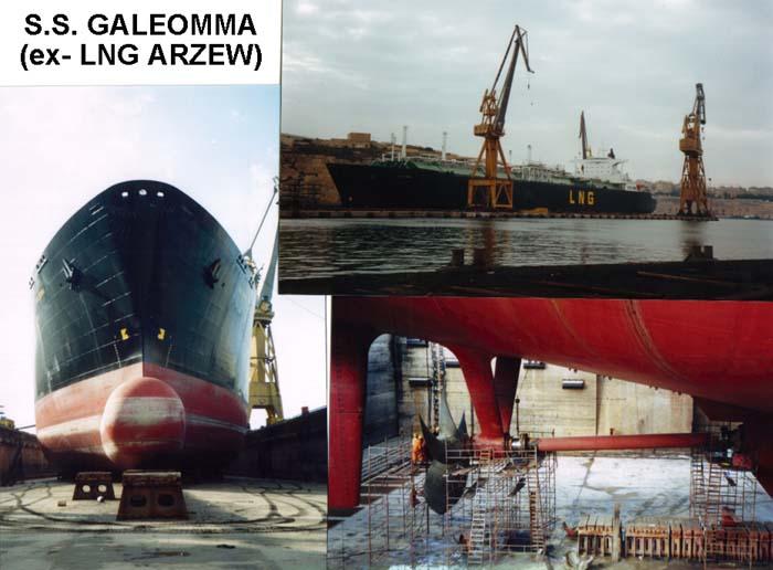 iPAHL com: Canadian Merchant Marine